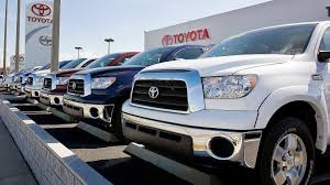 Toyota Trucks Are About To Get More Competitive - The Drive Toyota Tundra Tacoma Trucks Fargo Nd Truck Dealer Corwin Toyota Tundra Customized 2103 Texas Heatwave Show 192 Custom Lifted 4x4 Rocky Ridge The Ak47 Of Pickup Trucks Japanese Sports Cars 2018 Nada Are Cool But Nothing Wrong With Bed Rack Active Cargo System For Long 2016 Wikipedia Get The Scoop On 2019 Trd Pro Lineup Redesign Diesel Rumors News Release Date Love That Stance Tacoma Rugged Midsize Returns With New Design 1983 Sr5 Pickup Mirage Limited Edition