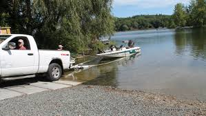 100 Pickem Up Truck Store State Officials Mark Boat Ramp Grades In Tyringham Great