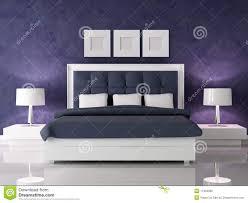 Deep Purple Bedrooms by Dark Purple Bedroom Royalty Free Stock Photos Image 11493608