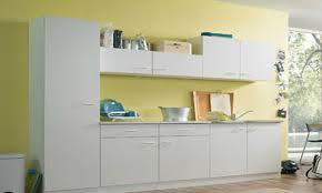 küchenzeile ohne geräte viel platz für s kochen