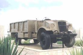 100 Desert Rat Truck Center Guestlog For LRDG Archive
