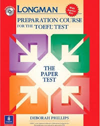 Free Download Preparation Course For The Toefl Test Paper Tests