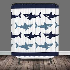 Best 25 Shark shower curtain ideas on Pinterest