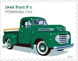 New First Class Stamps Feature Historical Ford Trucks | Laird Noller ... Fvision In Action Ford Showed The First Video Of Futuristic The First Diesel F150 Ever Capital Winnipeg Drive How Different Is Updated 2018 Fast Black Widow Youtube Hybrid Confirmed For 20 Fox News Trucks Turn 100 Years Old Today Motor Co Historic Photos Of Louisville Kentucky And Environs Bronco Fords Suv Turns 50 Hemmings Daily Power Stroking Truck Buyers Guide Drivgline Mustang 360 Model Aa Rarities Unusual Commercial