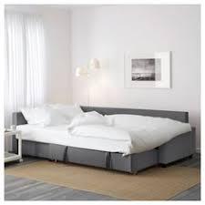 friheten corner sofa bed has an interchangeable chaise lounge that