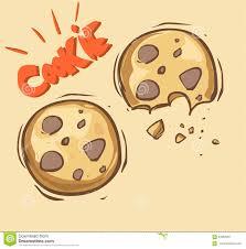 Cookie illustrations