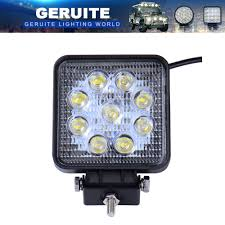 10pcs 27W 2700LM Car LED Work Light Spotlight Spot Light Lights IP65 ... Trucklite Spot Lights Harley Davidson Forums Great Whites Led For Trucks 4wds Cars Mark 2 Ii Escort Rally Car Covered In Spotlights Stock Photo Buy Rigidhorse Pcs 5 Inch 48w 3 Row Spot Lights Pods Led Bulbs Trucks Impressionnant 24v Blue Halogen Car Ford Ranger Ingrated High Performance Spotlights Youtube North American Intertional Auto Show Awardwning Vehicles Custom Offsets Tv How Tos Installs And More Best Amazoncom Lightselectrical Parts Accsories Fasttrackautopartscom This Badass Truck Came Our Fleet Department Rear Facing Led