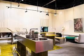 in der modernen küche bleibt vieles unsichtbar