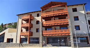 plan d accès résidence les chalets de l isard à les angles