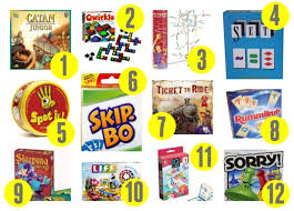 Best Board Games Elementary Kids