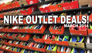 Nike Factory by Nike Factory Steals Deals March 2014