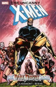 Dark Phoenix Saga 10 Of 12