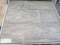 valser granit zu unruhig und kalt