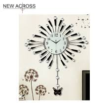 Decorative Wall Clocks For Living Room 97 Ideas Clock In On Vouum