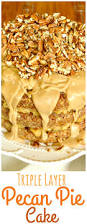 Pumpkin Pie With Streusel Topping Southern Living by Pecan Pie Cake Gonna Want Seconds