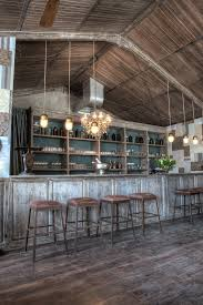 The Bistrot Restaurant Design Lights Up Bali