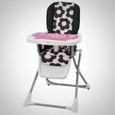 evenflo compact fold high chair lima walmart com