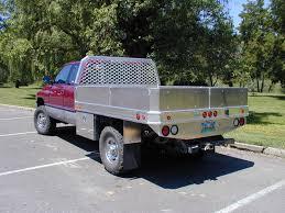 100 Protech Truck Boxes Advanced Body EquipmentAluminum Flatbeds