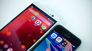 What s the Best Browser for Android and iPhone