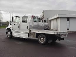 100 Brattain International Trucks 2007 INTERNATIONAL RXT