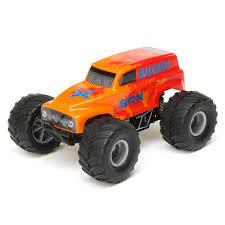 100 Stomper Toy Trucks ECX Micro Ruckus 128scale Monster Truck