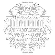 Naughty Nice Adult Coloring For Your Sweetheart You Color Me
