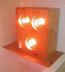 Infrared Therapy Lamp Canada by 29 Best Infrared Sauna Images On Pinterest Saunas Infrared
