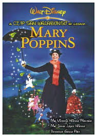 Disfraz De Mary Poppins Deluxe Para Mujer
