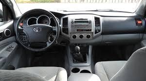 2009 TOYOTA TACOMA 4 CYLINDER 2WD - Kolenberg Motors