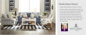 Paula Deen Furniture Sofa by Paula Deen By Craftmaster Furniture Craftmaster Hiddenite Nc