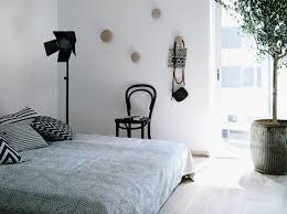 Light Minimalist Bedroom Decor