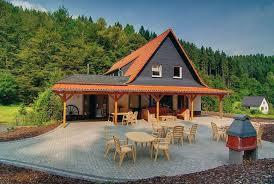 ferienhaus betzdorf mit luxuriöser ausstattung
