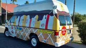 Custom Ice Cream Trucks - 2018 Images & Pictures - Ice Cream Truck ...