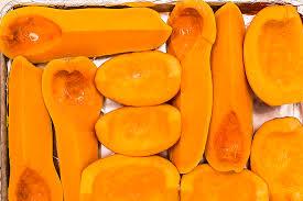 Spicy Pumpkin Butternut Squash Soup by Pumpkin Butternut Squash Soup Mothers Lounge