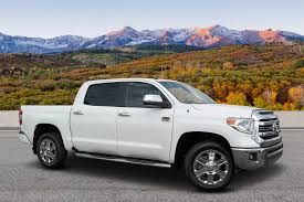 100 Trucks For Sale In Colorado Springs PreOwned 2016 Toyota Tundra 4WD Truck 1794 Crew Cab Pickup In