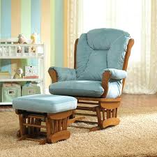 Dorel Rocking Chair With Ottoman by Shermag Alexis Glider Rocker And Ottoman Combo Shermag Irvine