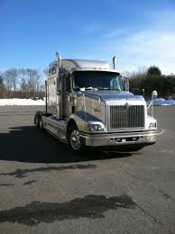 INTERNATIONAL 9400I Trucks For Sale
