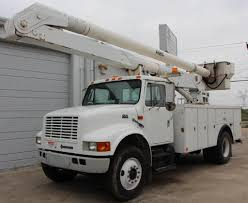 Truck For Sale: Bucket Truck For Sale 2002 Gmc Topkick C7500 Cable Plac Bucket Boom Truck For Sale 11066 1999 Ford F350 Super Duty Bucket Truck Item K2024 Sold 2007 F550 Bucket Truck For Sale In Medford Oregon 97502 Central Used 2006 Ford In Az 2295 Sold Used National 1400h Boom Crane Houston Texas On Equipment For Sale Equipmenttradercom Altec Trucks Info Freightliner Fl80 Point Big Vacuum Cranes Sweepers 1998 Chevrolet 3500hd 1945 2013 Dodge 5500 4x4 Cummins 5899