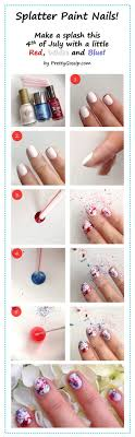 20+ Amazing And Simple Nail Designs You Can Easily Do At Home ... Stunning Nail Designs To Do At Home Photos Interior Design Ideas Easy Nail Designs For Short Nails To Do At Home How You Can Cool Art Easy Cute Amazing Christmasil Art Designs12 Pinterest Beautiful Fun Gallery Decorating Simple Contemporary For Short Nails Choice Image It As Wells Halloween How You Can It Flower Step By Unique Yourself