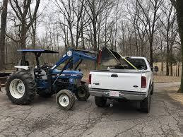 100 Bradford Truck Beds Flatbed Mounted Ford Enthusiasts Forums