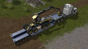 Low Loaders (Farming Simulator 17)   Farming Simulator Wiki   FANDOM ... Bruder Man Tga Low Loader Truck With Jcb Backhoe Island Ipad 3d Model Truck Loader Excavator Cstruction 3d Models Pinterest 3 Chedot Toys Eeering Vehicle Series Set Mini Roller Mine Offroad 2018 11 Apk Download Android Simulation Games Dump Hill Sim Gameplay Hd Video Dailymotion Amazoncom Tomy Big Cool Math 2 Best Image Kusaboshicom 5 Level 29 You Are Part Of It Youtube Cstruction Simulator Us Console Edition Game Ps4 Playstation How To Install Mods In Euro 12 Steps