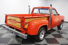 1978 Dodge Lil Red Express | My Classic Garage 1979 Dodge Little Red Express For Sale Classiccarscom Cc1000111 Brilliant Truck 7th And Pattison Other Pickups Lil Used Dodge Lil Red Express 1978 With 426 Sale 1936175 Hemmings Motor News Per Maxxdo7s Request Chevy The 1947 Present Mopp1208051978dodgelilredexpresspiuptruck Hot Rod Network Cartoon Wall Art Graphic Decal Lil Gateway Classic Cars 823 Houston Pick Up Stock Photo Royalty Free 78 Pickup 72mm 2012 Wheels Newsletter