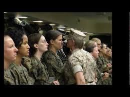 USMC ficer Candidates School