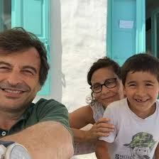 English Speaker To Help With Our 6 Year Old Son Near Bologna Italy