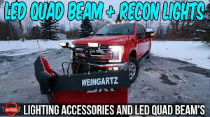 The BEST Lights For TRUCKS - LED Quad Beams + Recon LED Cab Lights ... 2017 Toyota Tundra Trd Pro Tough Terrain Capability Truck Talk Week 1 Gone Fishing Jeep J12 Is Simple Old Mans About Diversity This Just One Corner Of The Shop And We My Dream Was It Worth Any Regrets 3 Month Update Talk Ken Brown Pulse Linkedin Trucker Cb Radio Fabio Freccia Azzurra On Road Scania Love Loyalty Ram Truck Chrysler Capital Box Vehicles Contractor Diesel Brothers Trucks Favorite Engines Rolling Coal Tech Rebel Trx Concept Pickup