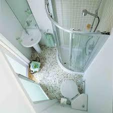 Small Bathroom Design Without Bathtub