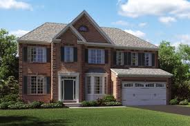 Pictures Of New Homes by Southpointe New Homes In Edgewater Md