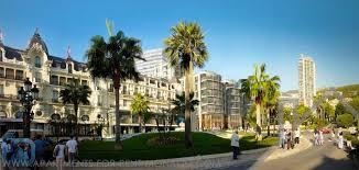 100 Square One Apartments GOLDEN SQUARE ONE MONTE CARLO 4 Bedrooms TRIPLEX