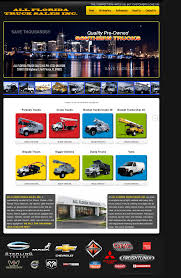 100 Florida Truck Sales All Competitors Revenue And Employees Owler