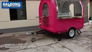 100 Food Catering Trucks For Sale Gelato Cart Italian Fried Ice Cream Cart Fast Truck